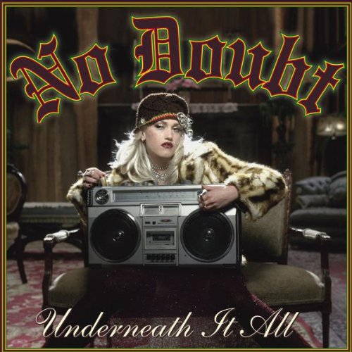 No Doubt - Underneath It All - Zortam Music