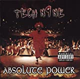 album art to Absolute Power