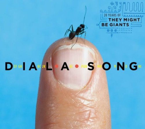 They Might Be Giants - Dial-A-Song: 20 Years of They Might Be Giants - Lyrics2You