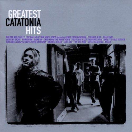 Catatonia - Catatonia - Greatest Hits - Zortam Music