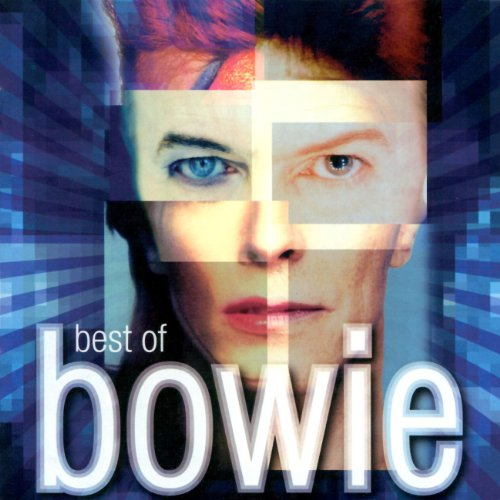 David Bowie - Best of/UK Edition - Zortam Music