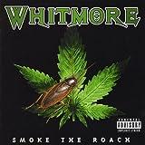 album art to Smoke the Roach