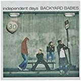 album art to Independent Days (disc 1)
