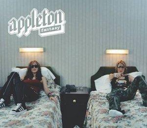 Appleton - Fantasy [CASSETTE] - Zortam Music
