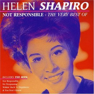 Helen Shapiro - Leaders Of The Pack: The Very Best Of The 60