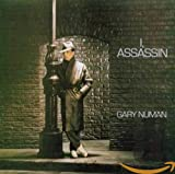 album art to I, Assassin (Asylum 2)