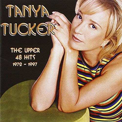 TANYA TUCKER - Tanya Tucker Greatest Hits - Zortam Music
