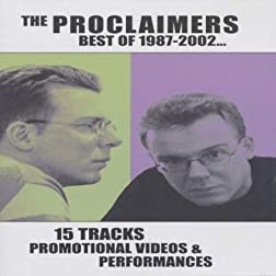 The Proclaimers: Best of