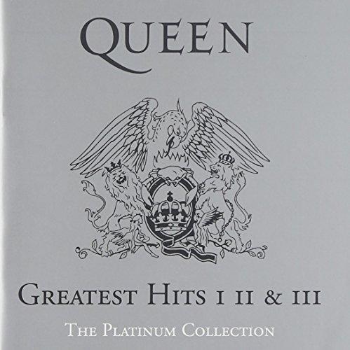 Queen - Greatest Hits II Queen - Zortam Music