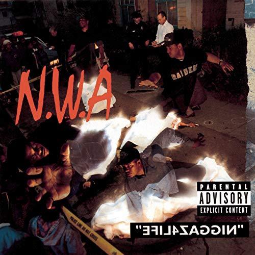 N.W.A. - Niggaz4Life - Zortam Music