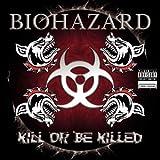 album art by Biohazard