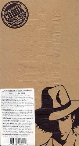 Yoko Kanno - Cowboy Bebop CD Box - Zortam Music