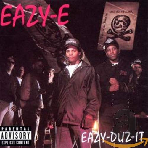 Eazy-E - We Want Eazy Lyrics - Zortam Music