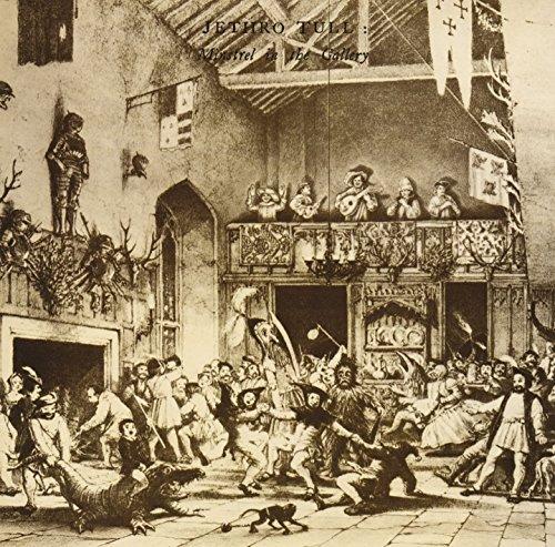 Jethro Tull - Minstrel in the Gallery - Zortam Music