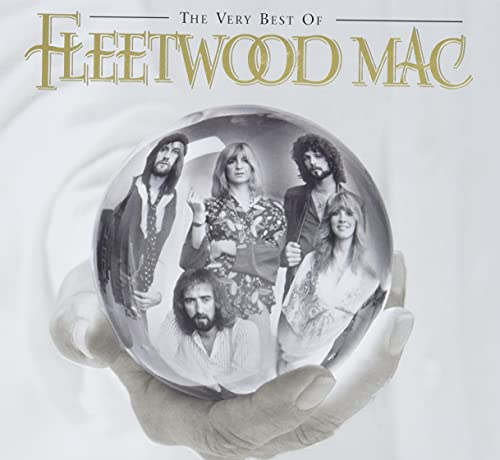 Fleetwood Mac - The Very Best of Fleetwood Mac (2 of 2) - Lyrics2You