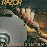 album art to Malicious Intent