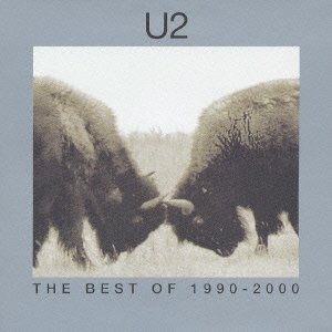 U2 - The B-Sides Of 1990-2000 - Zortam Music