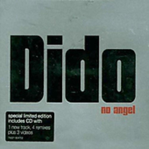 Dido - NO ANGEL (BONUS 3CD) CD1 - Zortam Music