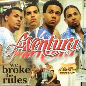 Aventura - Just the Best 50 CD 1 - Zortam Music
