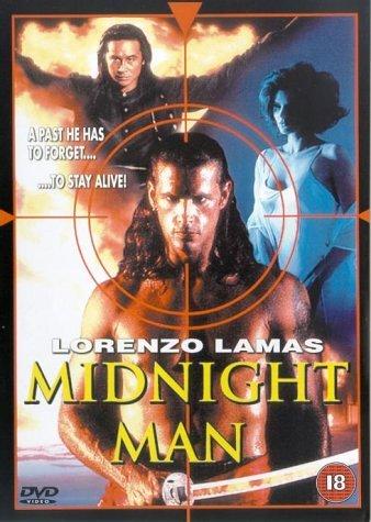 Midnight Man / Человек полуночи (1995)