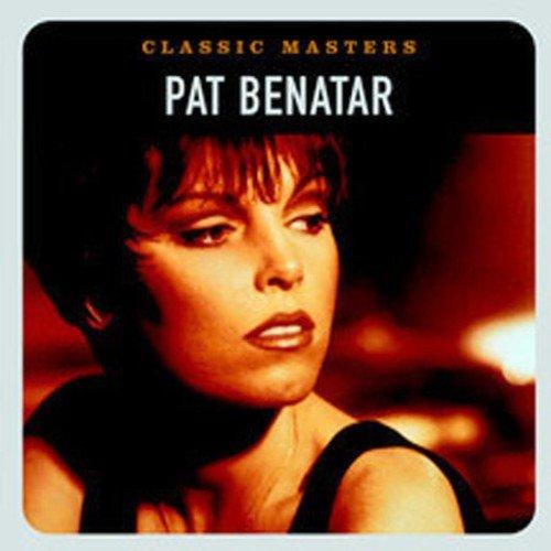 Pat Benatar - Classic Masters - Zortam Music