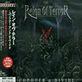 THE REIGN OF TERROR Conquer & Divide album cover