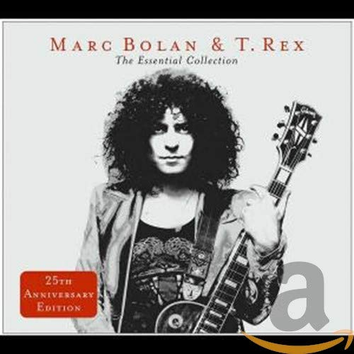 T. Rex - The Essential Collection - Zortam Music
