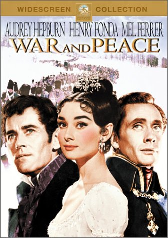 War and Peace / Война и мир (1956)