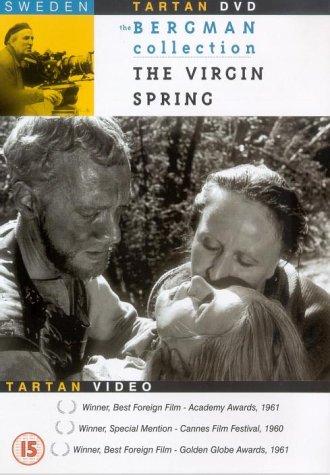 Jungfrukallan / Девичий источник (1960)