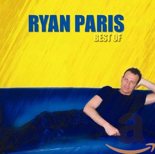 Ryan Paris - The best of Italo Disco - Zortam Music