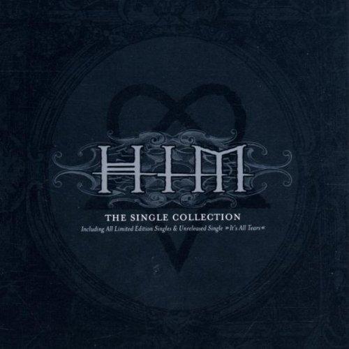 Him - CD Side 6 - Zortam Music