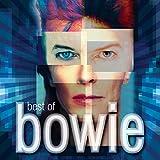 album art to Best of Bowie