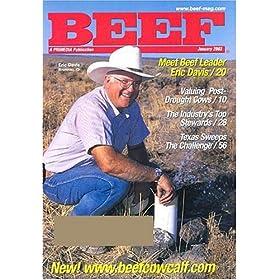 Beef Magazine