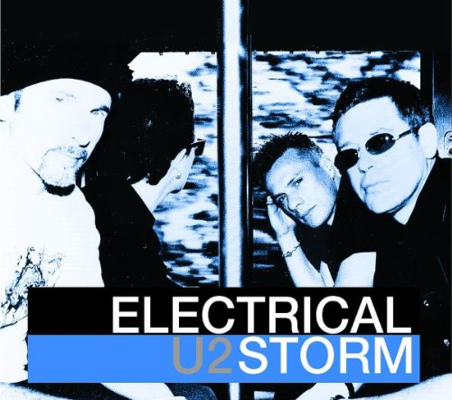 U2 - Electrical Storm - Zortam Music