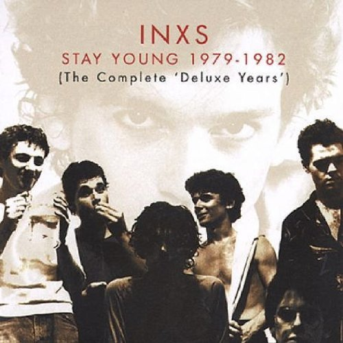 Stay Young 1979-1982 (The Complete 'Deluxe Years')