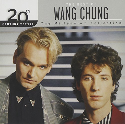 WANG CHUNG - 20th Century Masters  Millennium Collection - Zortam Music