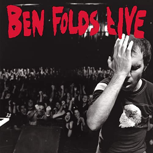 Ben Folds - Ben Folds Live [Clean] - Zortam Music