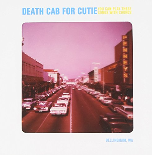 Death Cab For Cutie - Death Cab For Cutie - Zortam Music