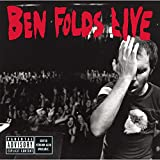 album art to Ben Folds Live (bonus disc)