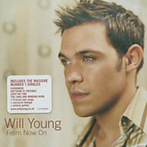 Will Young - From Now On - Zortam Music