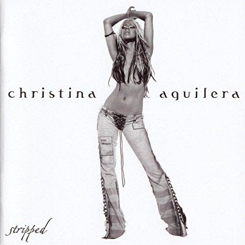 Christina Aguilera - Infatuation Lyrics - Zortam Music
