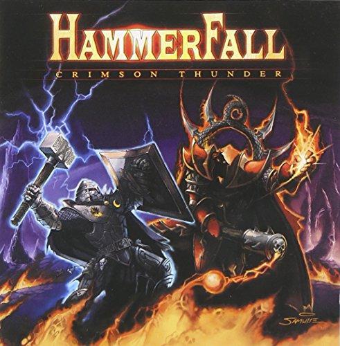 Hammerfall - Into the Light - Zortam Music