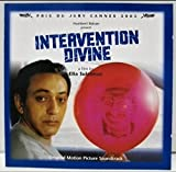 Pochette de l'album pour Intervention divine