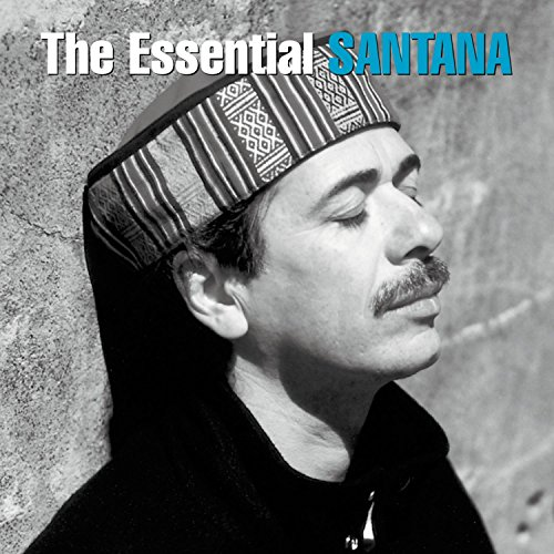 Santana - The Essential Santana (disc 2) - Zortam Music