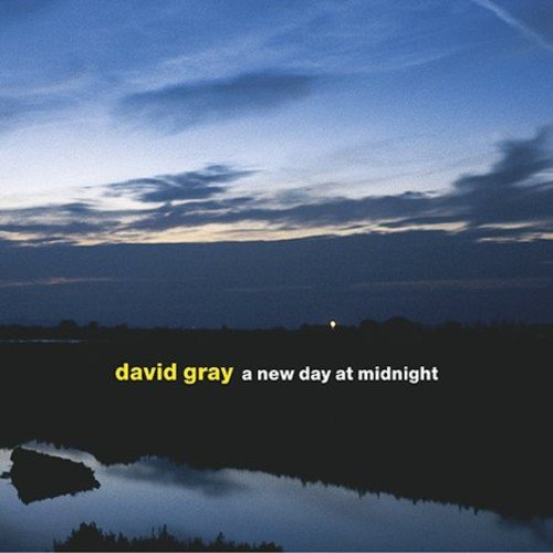 David Gray - A New Day At Midnight - Zortam Music