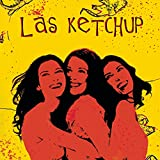 album art to Las Ketchup