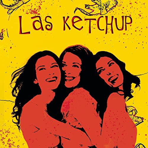 Las Ketchup - Las Ketchup - Zortam Music