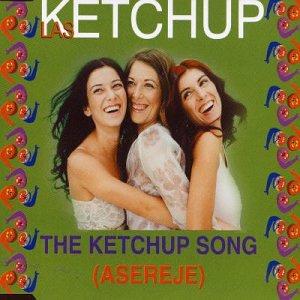 Las Ketchup - Ketchup Song,the [Asereje] - Zortam Music