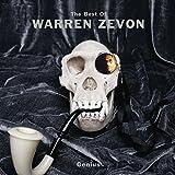 album art to Genius: The Best of Warren Zevon