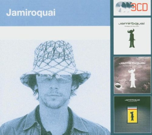 Jamiroquai - Space Cowboy - Zortam Music